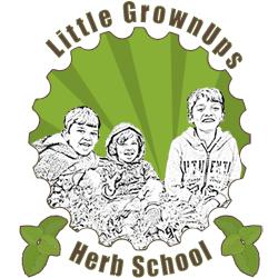 Little GrownUps Herb School